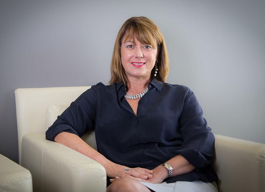 Dean Cristina Della Coletta